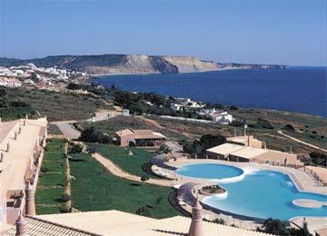 Village Vacances Porto Dona Maria Golf & Resort