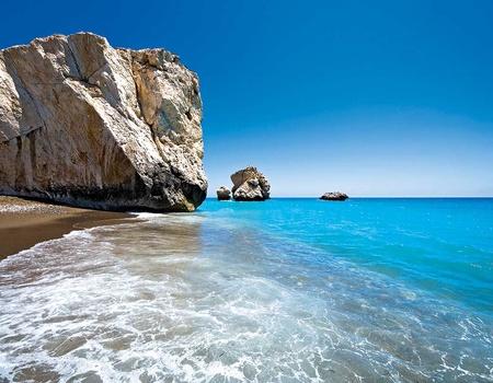 Circuit Découverte de Chypre