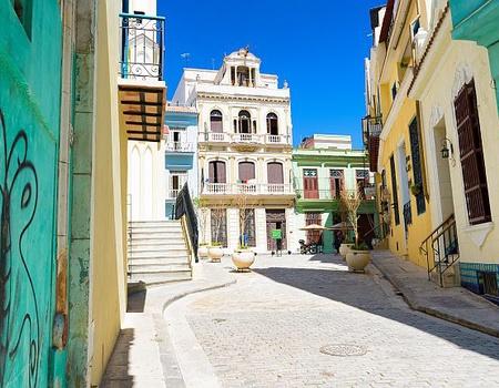 Circuit Cuba Dulce en casa particular et séjour balnéaire à Varadero