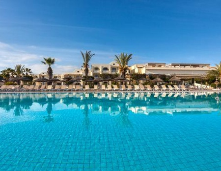 Hôtel EverEden Beach Resort 4*