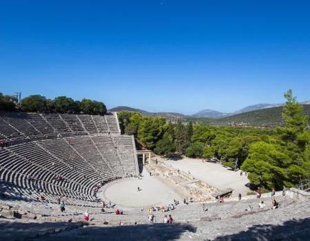 Autotour Grèce Classique et Météores ***