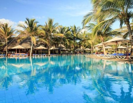 Hôtel Baobab Beach Resort and Spa 4*
