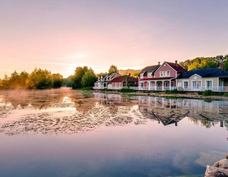 Center Parcs Domaine Le Lac d'Ailette