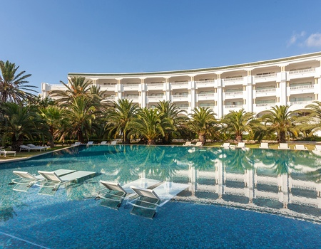 TUI BLUE For Two Oceana Resort and Spa 5* - Vols Réguliers