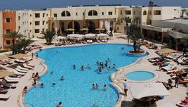 Séjour GREEN PALM GOLF & SPA DJERBA 4*, Demi-Pension