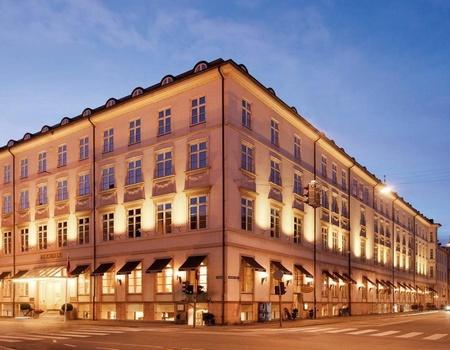 Hôtel Phoenix Copenhagen 4*
