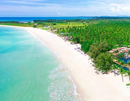 Hotel Kappa Club Thai Beach Resort 5*