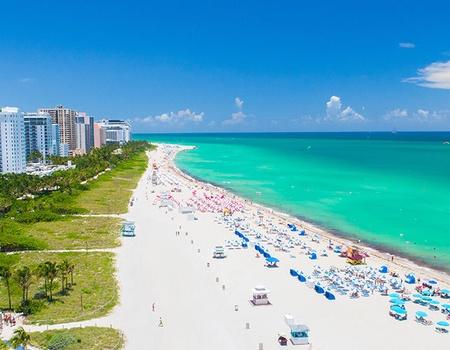 Kappa City Miami WPH South Beach 4*