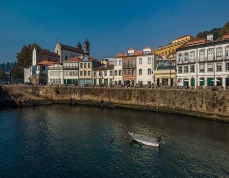 Hôtel Vila Galé Porto Ribeira 4*