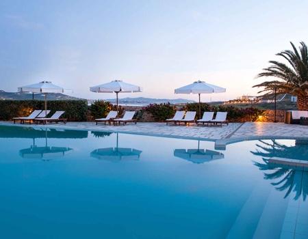 Hôtel Paros Agnanti Hotel - 5*