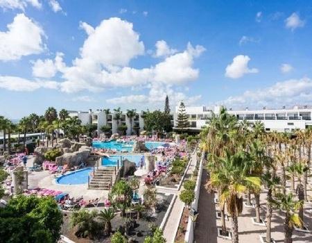 Hôtel Blue Sea Costa Bastian 4*