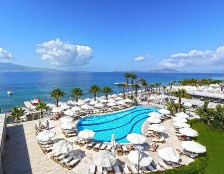 Hôtel Armonia Holiday Village & Spa 5*
