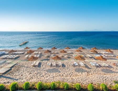 Akti Beach Club - 4*