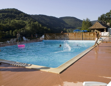 Camping du Lac, 3*