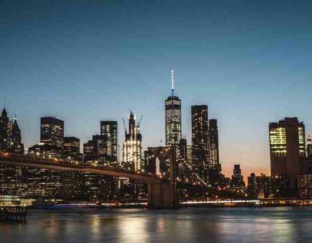Les trésors de New York