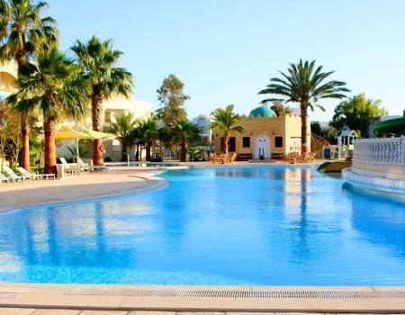 Hôtel Ksar Djerba 4*