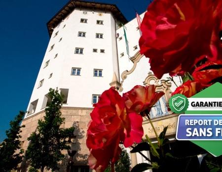 Europa-Park - Hôtel Santa Isabel 4*sup avec accès au parc