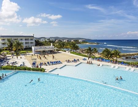 Hôtel Grand Palladium Lady Hamilton Resort & Spa 5*