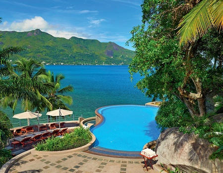 Hôtel Hilton Seychelles Northolme 5*