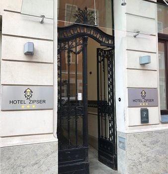 Hôtel Zipser 3*