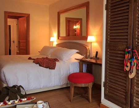 Grand Hôtel de Cala Rossa 5*
