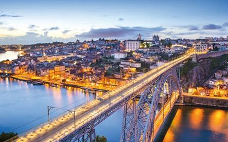 Circuit Portugal Authentique