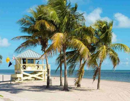 Cap sur la Floride - Extension Miami