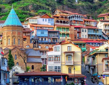 Circuit Georgie - Arménie : Les beautés caucasiennes