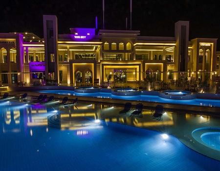 Hôtel Aqua Blu Resort 4*