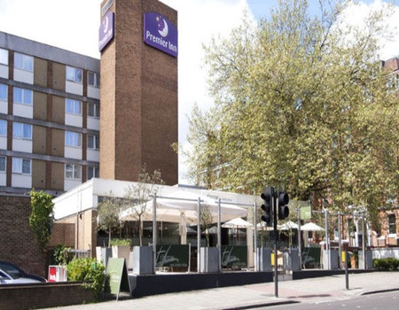 Hôtel Premier Inn London Hampstead 3*
