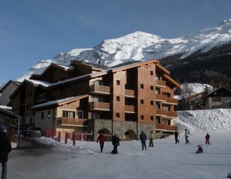 Appartements de particuliers Val Cenis - Lanslevillard Coeur du village