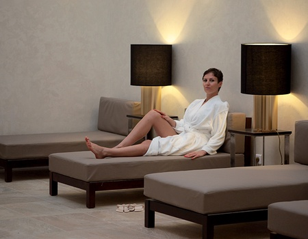 SEJOUR THALASSO Hôtel Radisson Blu Hammamet 5* - Cure Remise en Forme 3 Jours/4 Soins, DP (7 nuits)