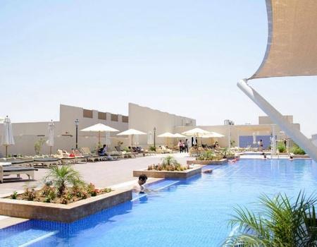 Hôtel Metropolitan Dubaï 4*