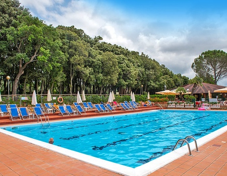 Camping Valle Gaia, 4*