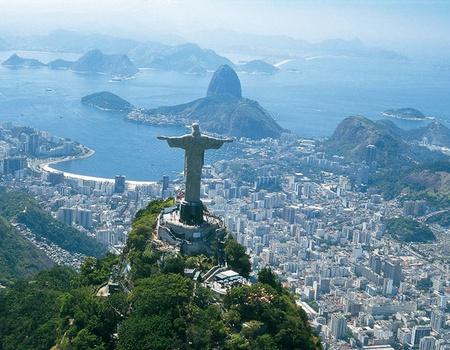 Croisière Costa Pacifica en Amérique du Sud