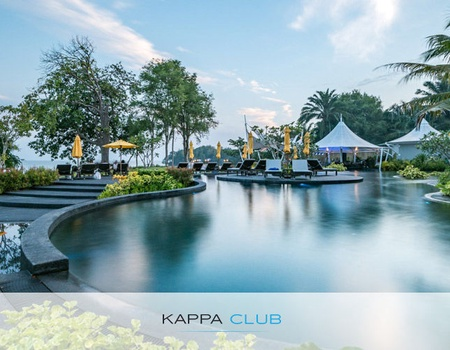 Kappa Club The ShellSea Krabi 5*