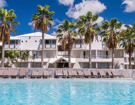 Combiné Hôtel Karibéa Prao 3* et Hôtel Karibéa Caribia 3*