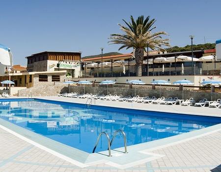 Hôtel Club Coralia Rasciada 4*