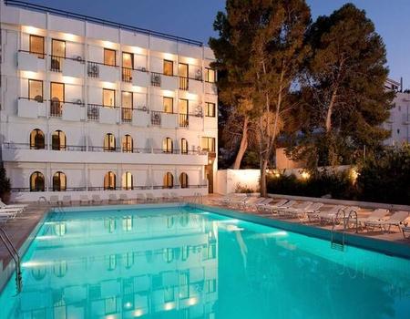 Hôtel Heronissos 4*
