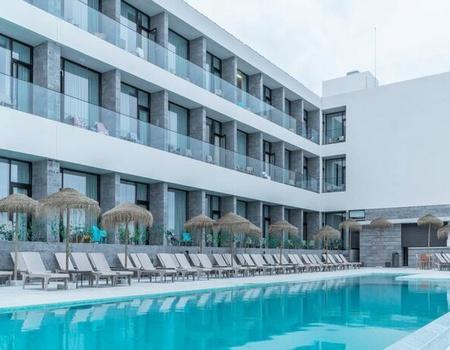 Hotel Verde Mar & Spa 5*
