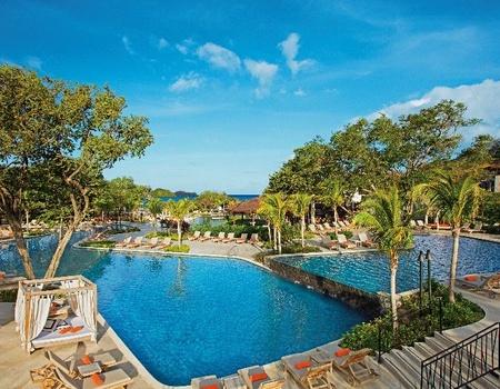 Hôtel Dreams Las Mareas Costa Rica 5*