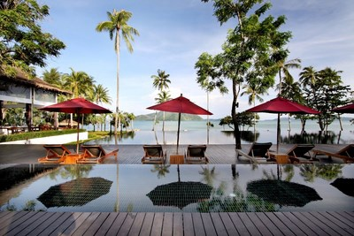 Phuket, Vijitt Resort 5*