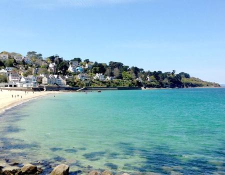 Pause bien-être à Douarnenez, sur la côte du Finistère 4*