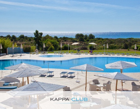 Hôtel Kappa Club Baia del Porto 4*