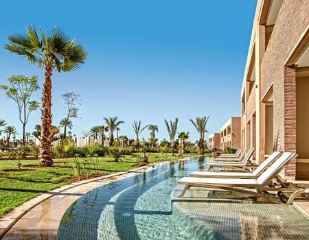 Hôtel Be Live Collection Marrakech 5*