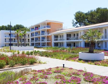 Résidence Cap Azur 4*