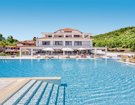 Hôtel Lagomandra Beach 4*
