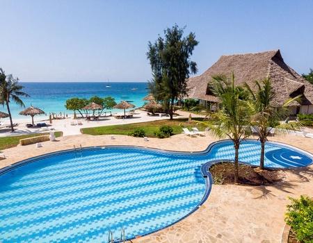 Hôtel Sandies Baobab Beach 4*
