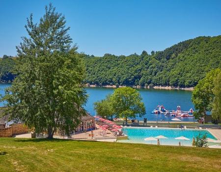 Saint-Amans-des-Côts - Camping Tours 4*