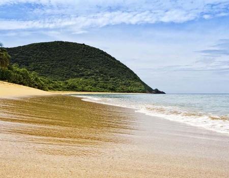Échappée en Guadeloupe depuis l'Auberge de la Vieille Tour 4*